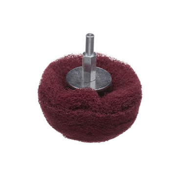 ABRASIVE WHEEL 75MM