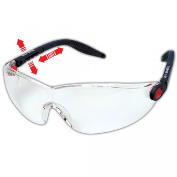 SAFETY GLASSES 3M 2740