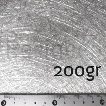 GLASS FIBER MAT 225GR / M2