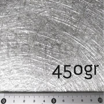 GLASS FIBER MAT 450GR / M2