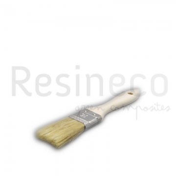 WOODEN BRUSH Nº15