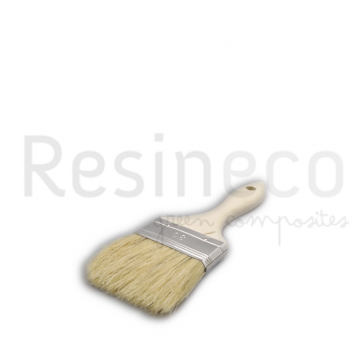 WOODEN BRUSH Nº30