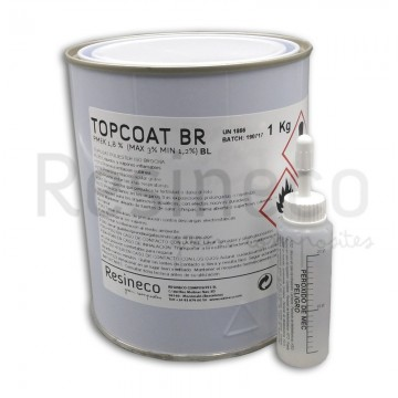 POLYESTER TOPCOAT