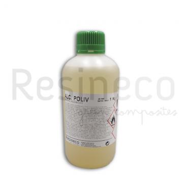alcohol polivinílic