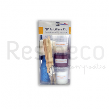 CONSUMABLES KIT SP...