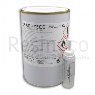 POLYESTER RESIN FOR FIBERGLASS