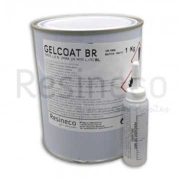 POLYESTER GELCOAT
