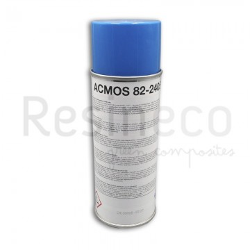 SPRAY CERA DESMOLDANTE